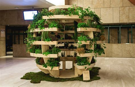 ikea garden growroom vertical garden from ikea to grow your food at home