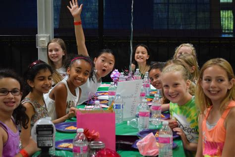 have your next birthday party here the finder