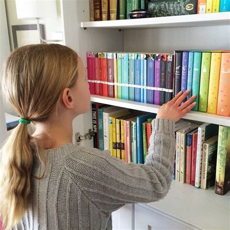 bookshelves children the changing magic of tidying up for modern