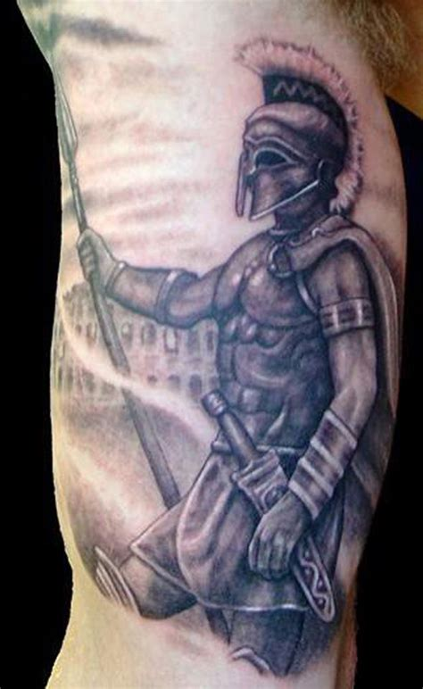gladiator armor tattoo gladiator tattoos gladiator tim tattoos