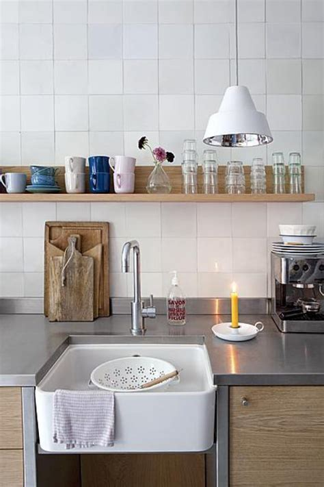 keuken interieur blog open keukenkastjes interieur insider