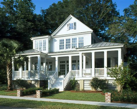carolina home plans carolina island house coastal living southern living