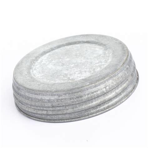 jar lids galvanized jar lid jar lids basic craft supplies craft supplies