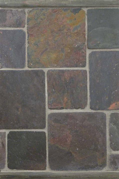 multicolor slate backsplash multi classic slate backsplash tile msi