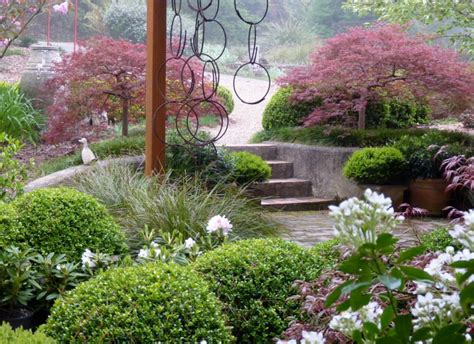 japanese garden front yard design 20 backyard landscapes inspired by japanese gardens