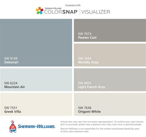 17 best images about paint colors wallpaper on miss mustard seeds woodlawn blue