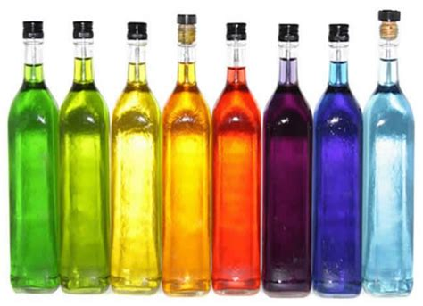 colors and bottles color bottles digital canvas photos dezign with a z