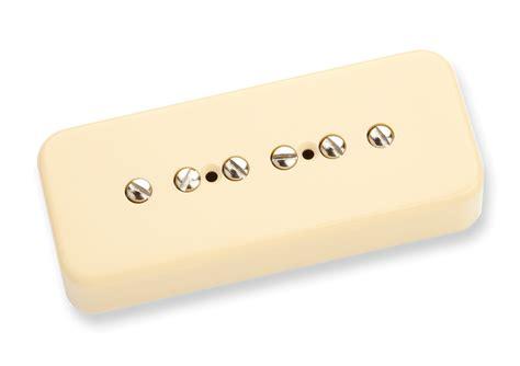 Seymour Duncan Sp90 2n Soapbar P90 Guitar Sepul Gitar p90 neck seymour duncan