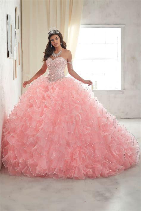 tendencias 2018 invitaciones boda vintage gran gatsby estudio posidonia vestidos de 15 a 241 os color rosa tendencias 2018 2019