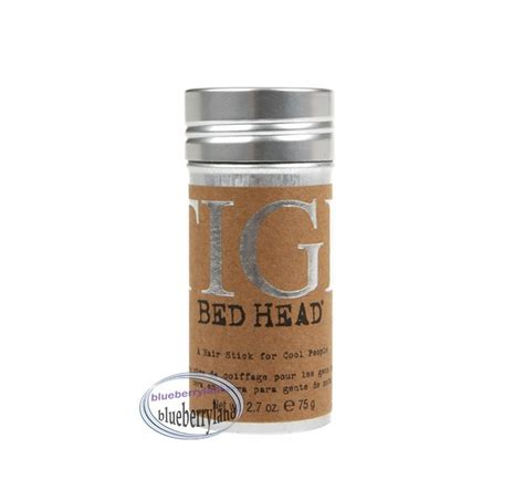 bed head wax tigi bed head wax stick 75ml hair care styling