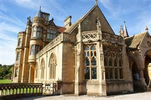 Gothic Revival House by Tyntesfield Gothic Revival House Gothic Revival