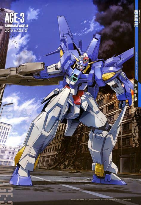 Gundam Mobile Suit 12 by Gundam Mobile Suit Gundam Mechanic File High