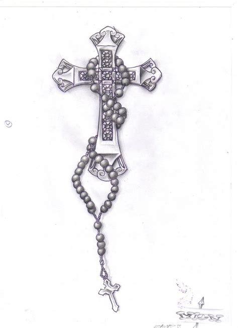 religious crosses tattoos 21 best religious tattoos images on design
