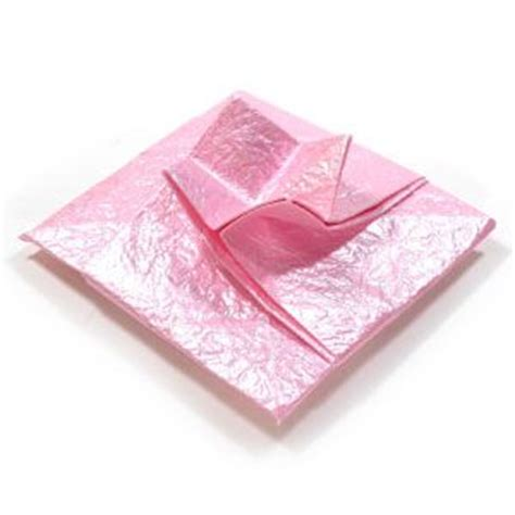 Best 25 Fold Paper Into Envelope Ideas On - top 25 ideas about origami envelopes letter folding on