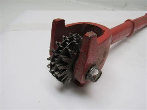 desmond huntington grinding wheel dresser