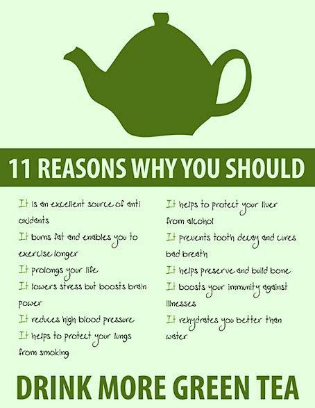 When Should I Drink Detox Tea by Best 25 Benefits Of Green Tea Ideas On Green