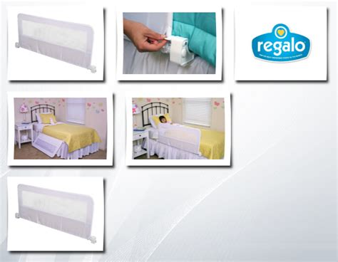 regalo swing down bedrail regalo swing down bedrail white regalo regalo 2020