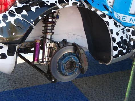 Rear Suspension Ford Fiesta Wrc Pinterest Medium