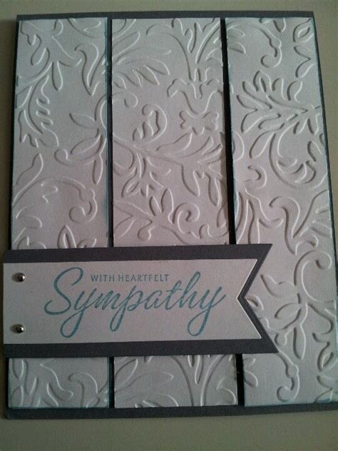 Handmade Sympathy Cards Verses - best 25 sympathy card sayings ideas on