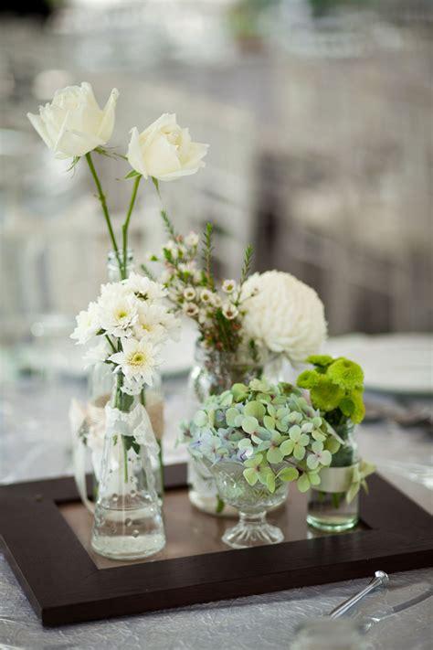garden engagement decor  wedding notebook magazine