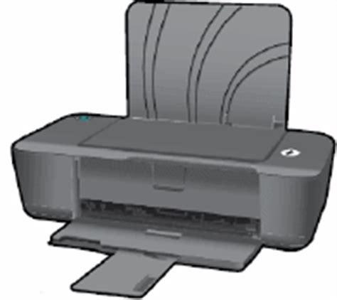 Printer Hp J210 impresoras hp deskjet series 1000 j110 2000 j210