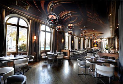 design cafe paris l arc paris restaurant bar club idesignarch interior
