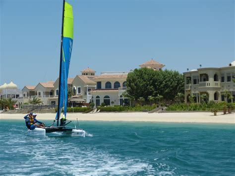 catamaran dubai catamaran lessons rental palm jumeirah duba 239 seayou uae