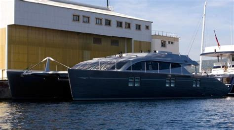 catamaran cost new h2x catamaran blue coast 95 launched yacht charter