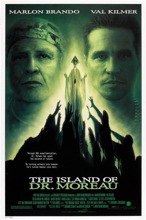 el cin 233 fago de la laguna negra la isla del doctor moreau una creaci 243 n monstruosa