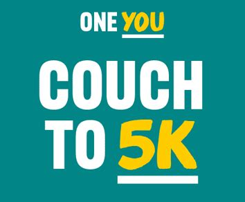 Nhs To 10k by To 5k Is Back One You Hounslow