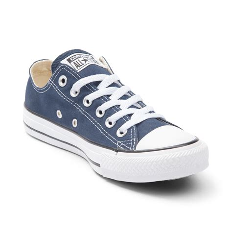 converse shoes for converse chuck all lo sneaker blue 398839