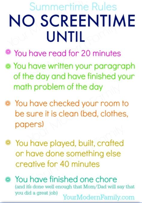 printable version of robert s rules of order summer rules for kids virginia beach norfolk cluster blog