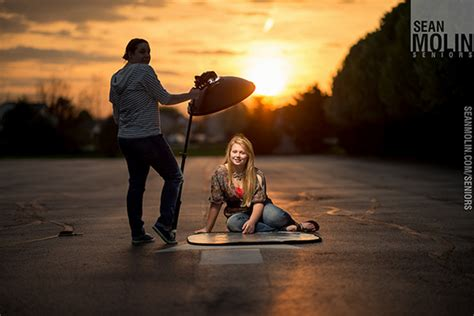 Outdoor Photography Lighting Tips Photography Tips How To Nail The Portrait