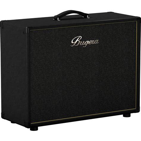 bugera 212v bk vintage 2 x 12 quot stereo guitar cabinet