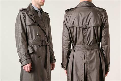 Coat Closet gabardinas para caminar con elegancia bajo la lluvia