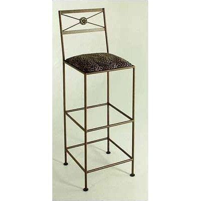 Iron Stool Color by 25 Best Ideas About Wrought Iron Bar Stools On Stools Modern Cleavers And Retro