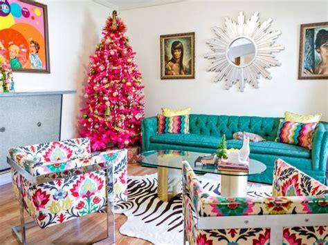 10 totally outrageous retro christmas trees diy