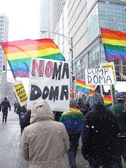 doma section 3 justice department will not defend constitutionality of