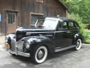 1939 dodge 4 door sedan image 1 of 2 cars and trucks