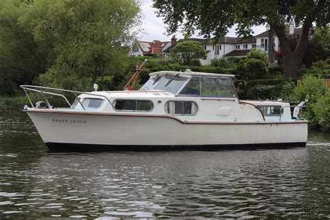 river thames boat brokers 1968 freeman 30 power boat for sale www yachtworld com
