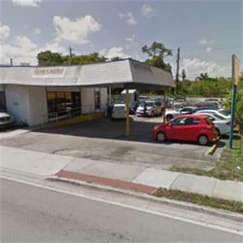 nu car rentals fort lauderdale airport closed