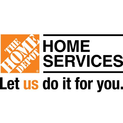home depot home services home services at the home depot conway arkansas ar