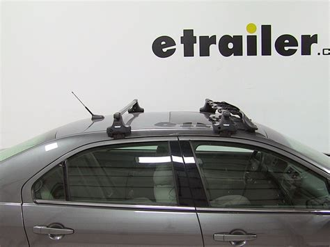 ford fusion roof rack 6249 ford fusion accessories and parts thule
