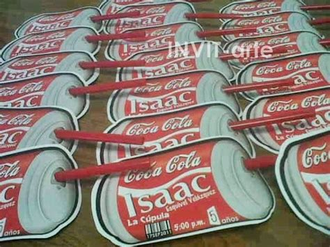 theme line coca cola invitation theme coca cola candy bar sweet sour