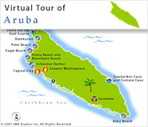 aruba eagle resort map aruba travel information aruba vacation guide info on