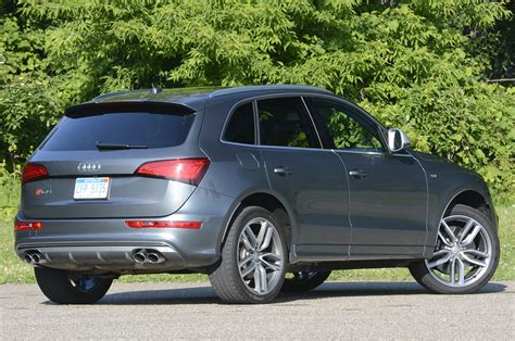 2014 audi sq5 review 2014 audi sq5 review photo gallery autoblog