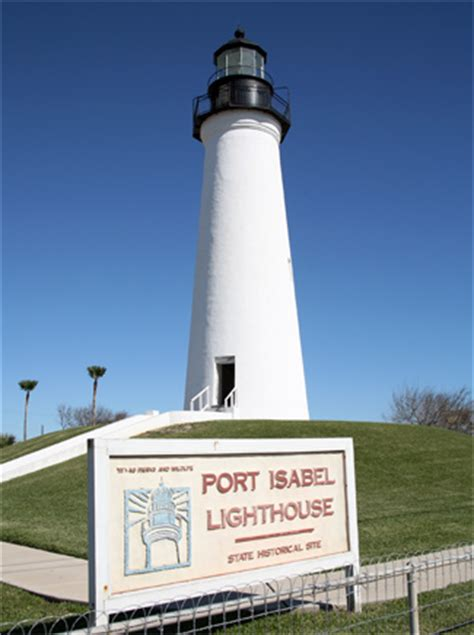 texas lighthouses map point port lighthouse texas at lighthousefriends