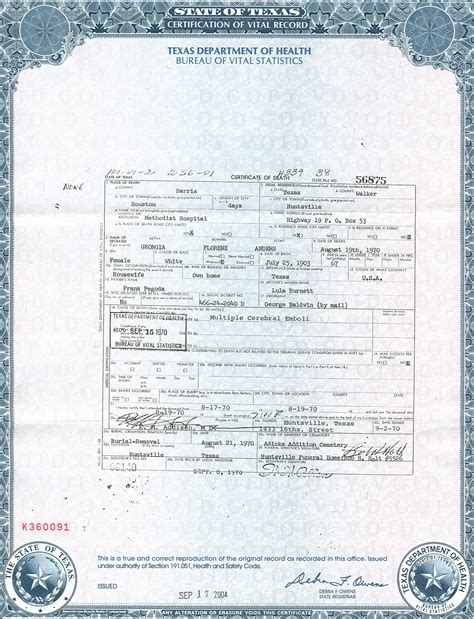 Harris County Marriage Divorce Records Birth Certificate Request Gallery Birth