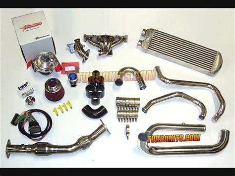 Kia Turbo Kit Turbokits 187 Performance Turbo Kits