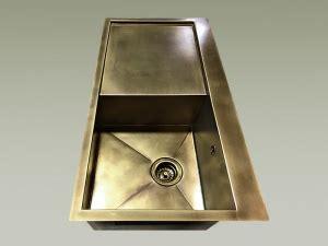 lavelli in rame lavelli da cucina in acciaio inox su misura verona